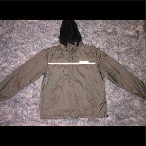 L Vintage Náutica Competition Jacket